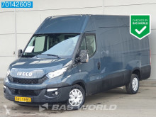 Iveco Daily 35S17 3.0 170PK Navi Camera 3500kg trekhaak Airco 12m3 A/C Towbar fourgon utilitaire occasion
