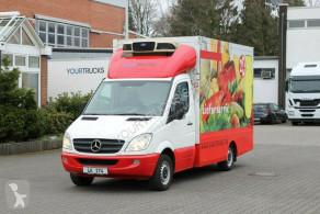 Utilitaire frigo Mercedes Sprinter 316 /Carrier Pulsor 400MT/Tiefkühl