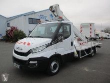 Iveco platform commercial vehicle Daily 35S13