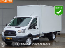 Ford Transit 2.0 TDCI 130PK Laadklep Bakwagen Meubelbak Airco Euro6 A/C utilitaire caisse grand volume occasion