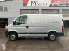 Fourgon utilitaire Renault Master DCI 100