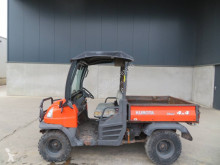 Kubota RTV 900 used other van
