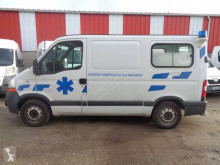 Renault Master 120 DCI ambulance occasion