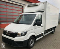 MAN TGE new negative trailer body refrigerated van