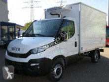 Iveco Daily 35S18 рефрижератор б/у