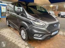 Ford Titanium Xenon, Nav, Kamera, Leder uvm. комби б/у