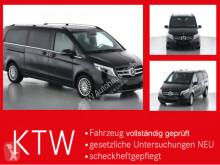 Veículo utilitário Mercedes Classe V V 250 Avantgarde Extralang,el.Tür 2x,NeuesModell combi usado