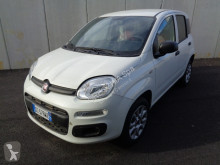 Fiat Panda Pop 0.9 Natural Power KM ZERO automobile citycar usata