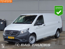 Mercedes Vito 114 CDI Automaat L3H1 Airco Cruise 3zits 7m3 A/C Cruise control fourgon utilitaire occasion