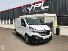 Renault Trafic III L1H1 2.0L DCI 145CH EDC E6 FOURGON PACK EXTRA MEDIA NAV furgone usato