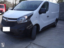 Opel fourgon utilitaire occasion