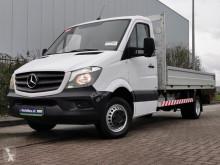 Furgoneta furgoneta caja abierta Mercedes Sprinter 519 xl openlaadbak