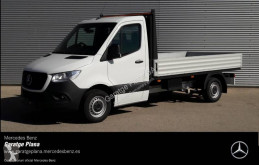 Cassone Mercedes Sprinter 311 CDI