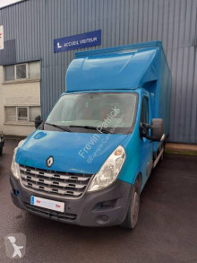Renault Master Traction 125.35 L3H2 utilitaire caisse grand volume occasion