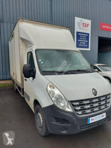 Renault large volume box van Master Traction 125.35 L3H2
