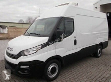 Iveco Daily 35S16 рефрижератор б/у