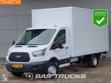Ford Transit 2.0 TDCI 130PK Laadklep Dubbellucht Bakwagen Airco A/C utilitaire caisse grand volume occasion