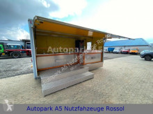 Remorque légère Wolff V500 Imbisswagen Verkaufsanhänger