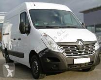 Fourgon utilitaire Renault Master 130