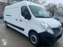 Fourgon utilitaire Renault Master 140 DCI
