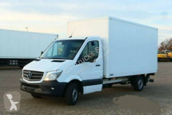 Mercedes Sprinter 316 CDI utilitaire caisse grand volume occasion