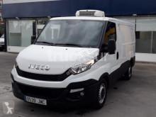 Furgoneta furgoneta frigorífica Iveco 35S13