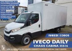 Iveco cargo van Daily 35S16