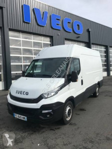 Fourgon utilitaire Iveco Daily Hi-Matic 35S16