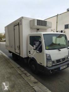Nissan Cabstar 35.13 utilitaire frigo caisse négative occasion