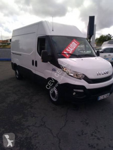 Iveco Daily 35S14V15 фургон б/у