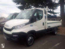 Utilitaire benne standard Iveco Daily 35C11