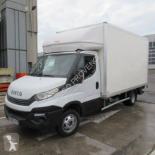 Iveco Daily Hi-Matic 35C16 utilitaire caisse grand volume occasion