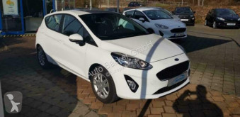 Masina citadină Ford Fiesta Fiesta Cool & Connect