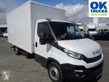 Fourgon utilitaire Iveco Daily 35S16 HI MATIC