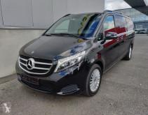 Mercedes Classe V 250d XXL voiture monospace occasion