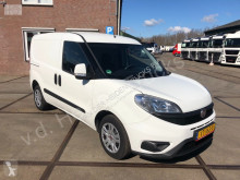 Fiat Doblo | Navi | Trekhaak | Manual | Schuifdeur | MF Stuur | PDC | Short фургон б/у