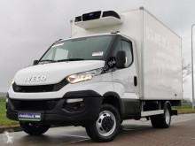 Koelwagen Iveco Daily 35 C 13 frigo carier dag/
