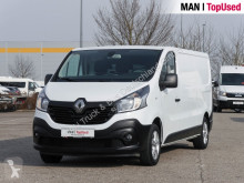 Renault Trafic mit Würth Ausbau furgone usato