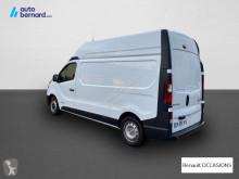 Renault Trafic Fg L2H2 1200 1.6 dCi 125ch energy Confort Euro6 kassevogn brugt