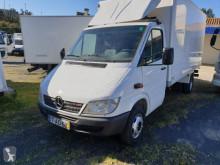Mercedes Sprinter 416 CDI utilitaire frigo occasion