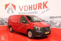 Mercedes Vito L2H1/Deuren/Camera/PDC V+A/Airco fourgon utilitaire occasion