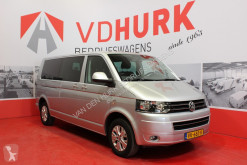 Volkswagen Transporter 2.0 TDI 115 pk L2H1 Dubbel Cabine Trekhaak/Cruise/Airco fourgon utilitaire occasion