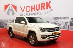 Masina pick-up Volkswagen Amarok V6 3.0 TDI 260 pk Aut. Highline Xenon/Navi/Leder/Rollcover/Tre