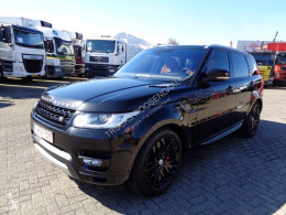 Land Rover Range Rover Sport HSE SOV6 + Full option + Euro 6 automobile 4x4 / SUV usata