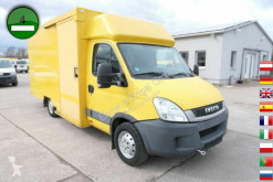 Iveco Daily Daily 35 S11 fourgon utilitaire occasion