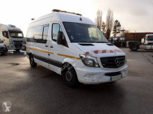 Mercedes-Benz Sprinter 313 CDI 37S Ambulance(Opel-Fiat Ducato) ambulans begagnad