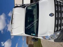 Veículo utilitário comercial estrado caixa aberta chapa com lona Renault Master L1H2 DCI 90
