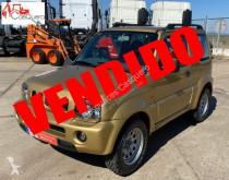 Suzuki JIMMY voiture 4X4 / SUV occasion