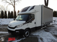Iveco curtainside van DAILY 35S17