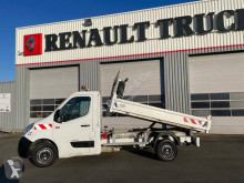 Renault Master 125 utilitaire benne standard occasion